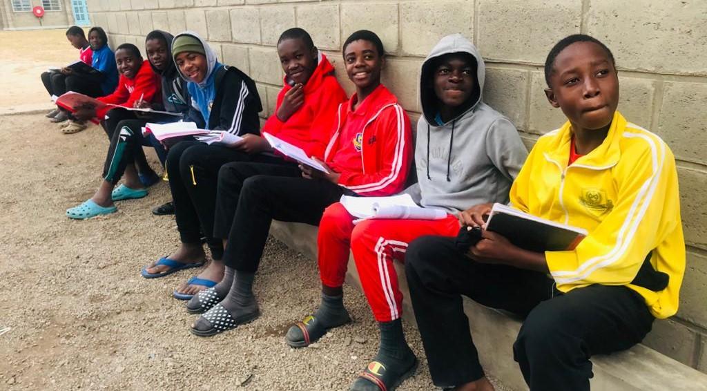 Chaminade Marianist Secondary School Malawi Kenya Zambia USA